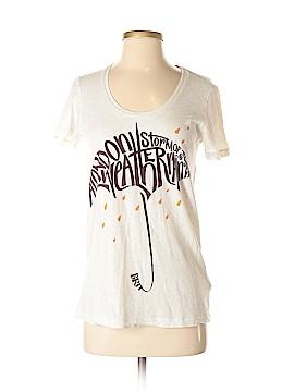 Burberry Brit Short Sleeve T-Shirt Size S