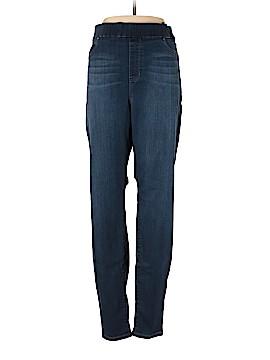 Liverpool Jeans Company Jeggings 33 Waist