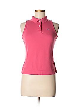 Lacoste Sleeveless Polo Size 40 (EU)
