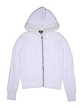 DCC Zip Up Hoodie Size M