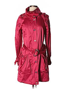 Bebe Trenchcoat Size XS