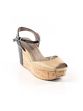 Moda Spana Wedges Size 7 1/2