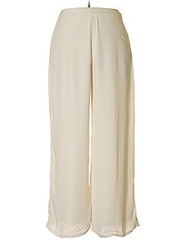 Natori Dress Pants Size 1X (Plus)