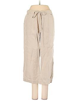 INC International Concepts Linen Pants Size S