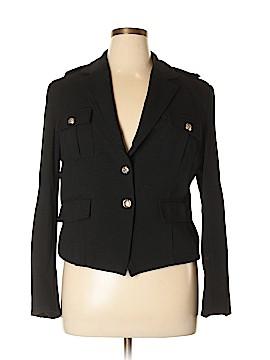 7th Avenue Design Studio New York & Company Jacket Size 14