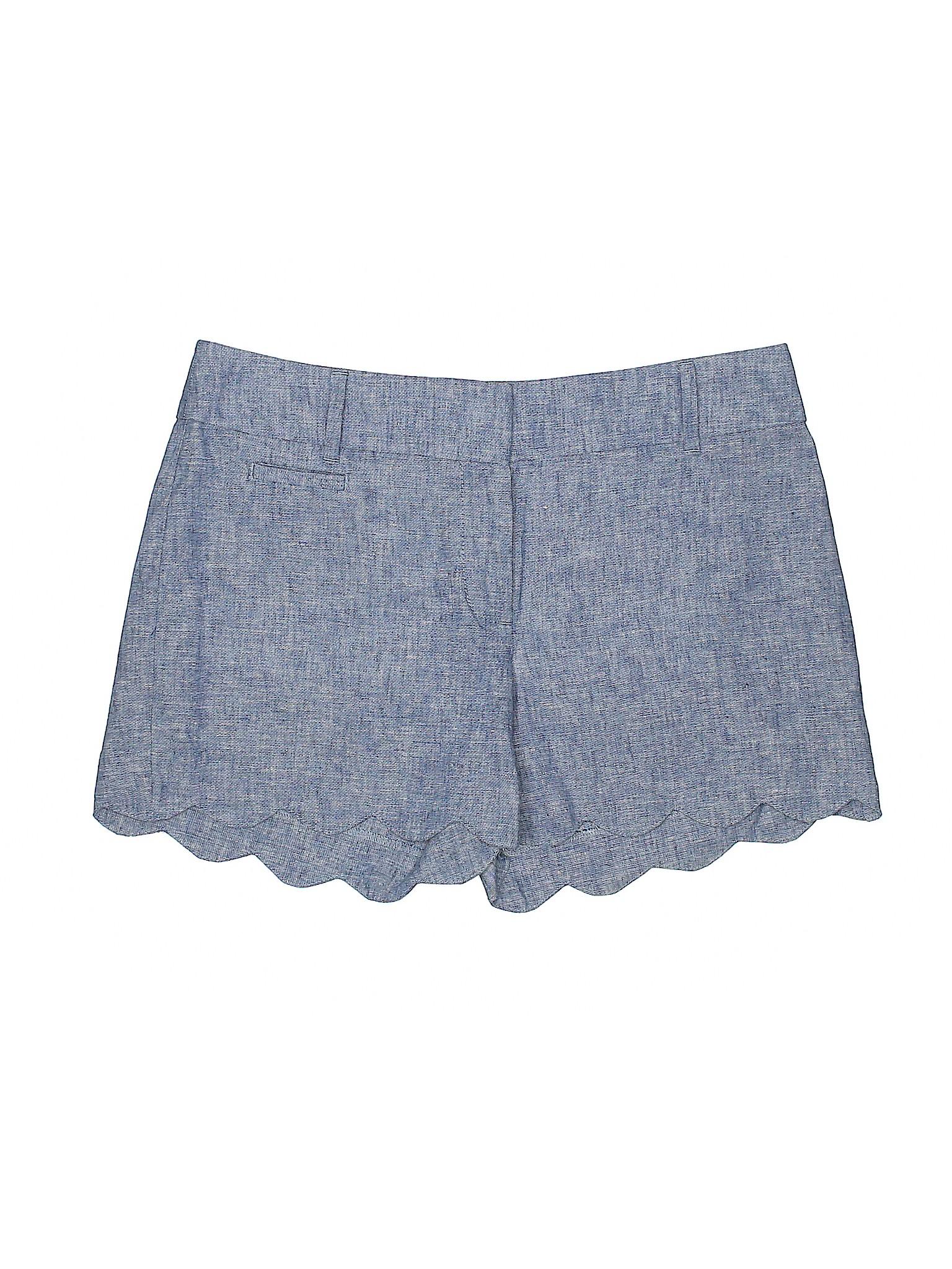 leisure LOFT Shorts Khaki Boutique Ann Taylor nd7A6x40q