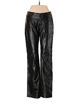 Gap Leather Pants Size 2