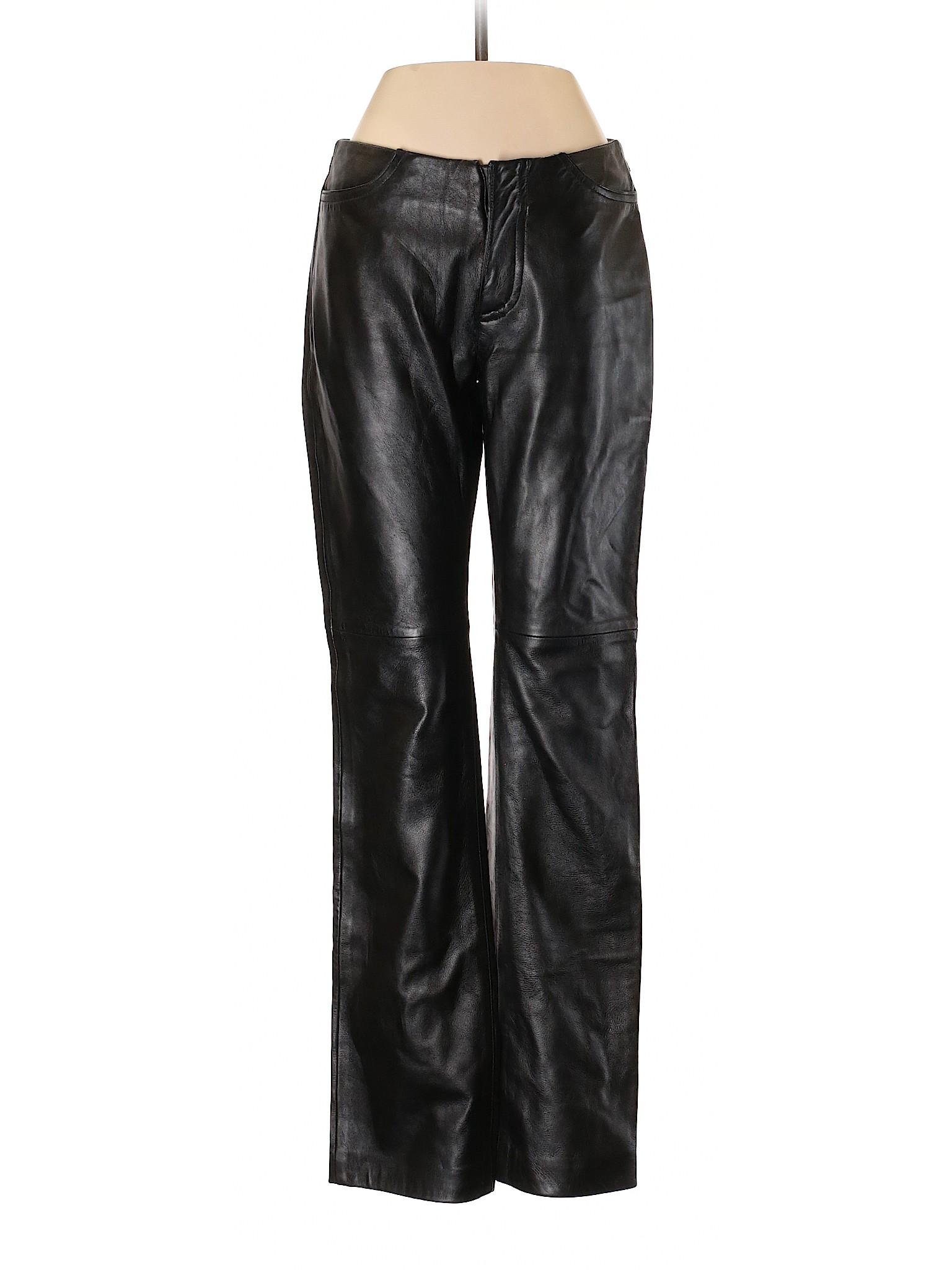 Leather leisure Gap leisure Gap Boutique Pants Boutique Leather OqPwPz7