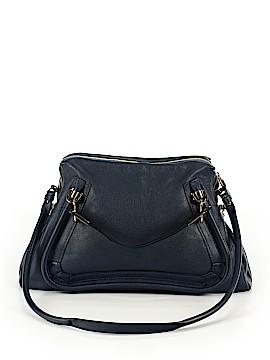Chloé Leather Satchel One Size