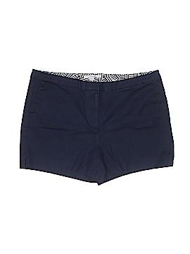Boden Khaki Shorts Size 14