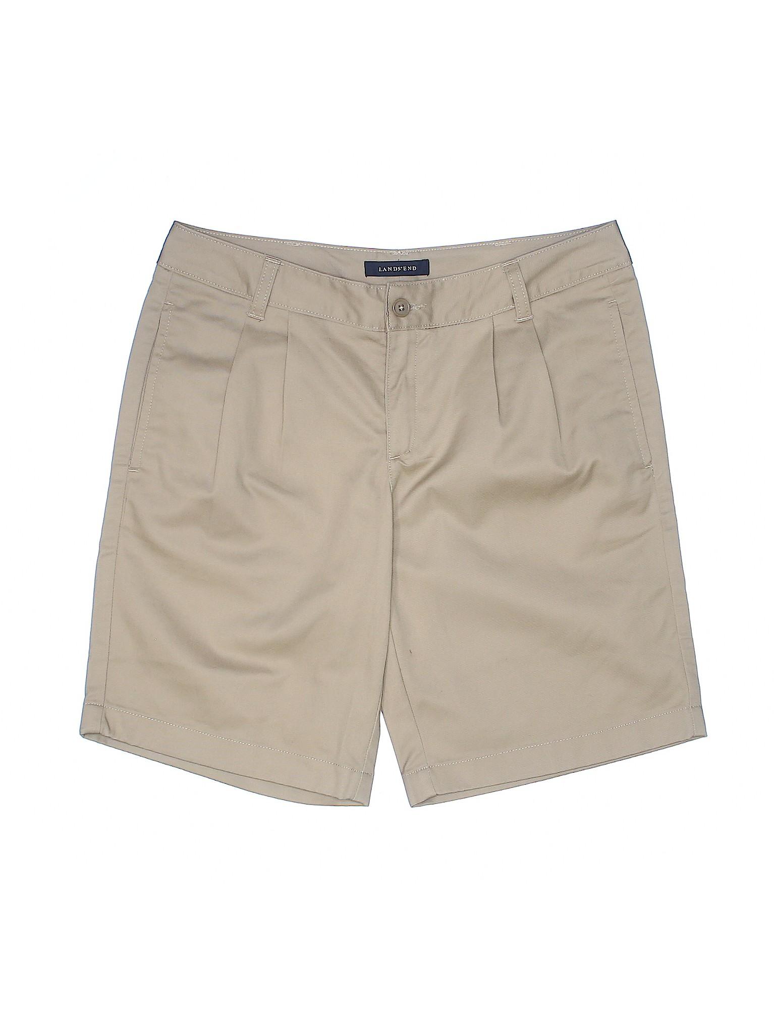Khaki winter End Shorts Boutique Lands' wZtzzF
