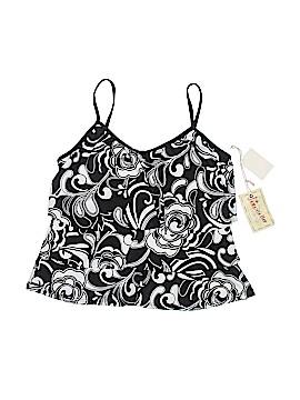 Jamaica Bay Swimsuit Top Size 12
