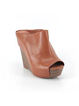 Jessica Simpson Wedges Size 9 1/2