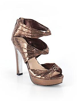 H By Halston Heels Size 8 1/2