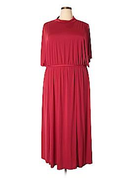 ASOS Casual Dress Size 24 (Plus)