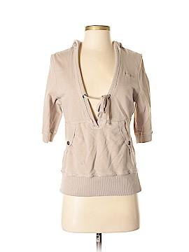 BCBGMAXAZRIA Pullover Hoodie Size M