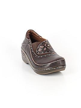 Spring Step Mule/Clog Size 35 (EU)
