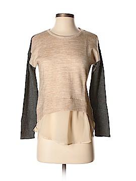 U-Knit Pullover Sweater Size XS