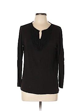 Nine West Long Sleeve Top Size XL