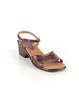 Montego Bay Club Heels Size 6 1/2