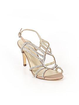 Maripe Heels Size 7
