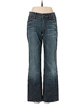 David Kahn Jeans Size 4