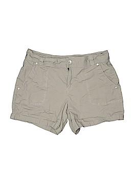 DKNY Jeans Khaki Shorts Size 4