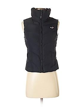 Hollister Vest Size XS