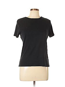 Ralph Lauren Short Sleeve T-Shirt Size L (Petite)