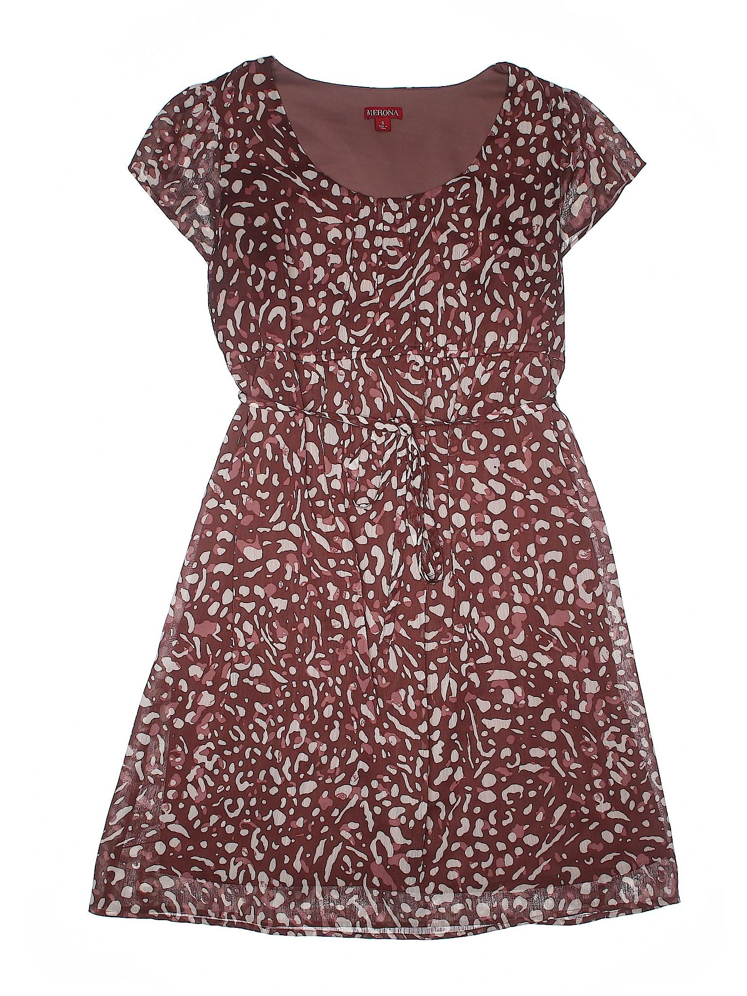 Selling Merona Merona Dress Casual Selling qq4wrR6