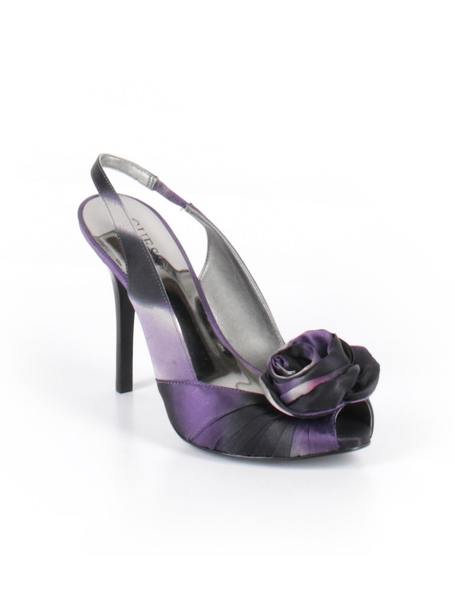 Boutique promotion Boutique promotion Guess Heels q0xFBPXw