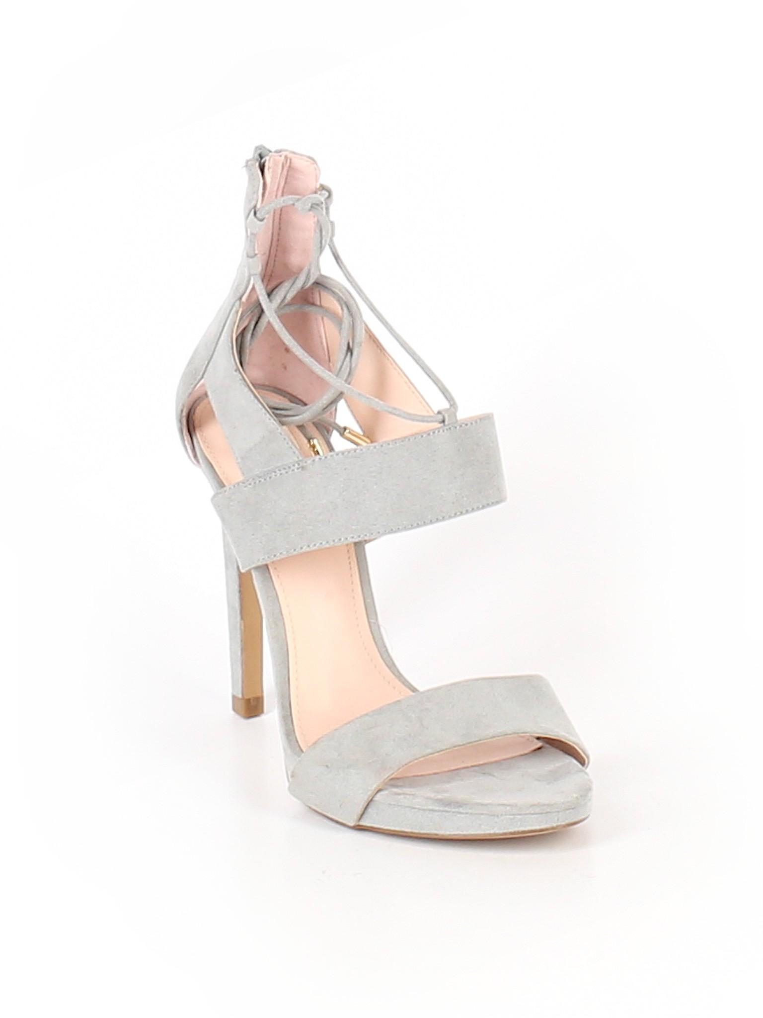 promotion Zara by Trafaluc Boutique Heels UxqPwxcvAf