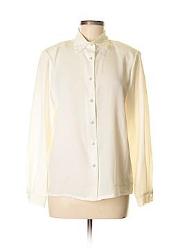 Koret Long Sleeve Blouse Size 8