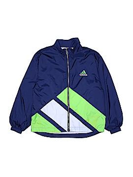 Adidas Windbreaker Size S (Youth)