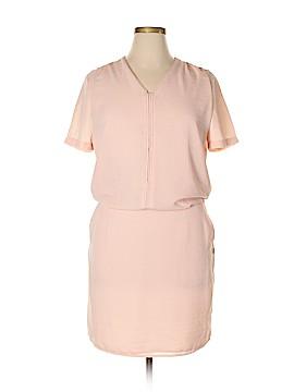 Maison Scotch Casual Dress Size XL (4)