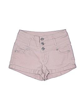 Blue Asphalt Shorts Size 5