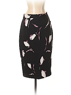 Classiques Entier Silk Skirt Size 2