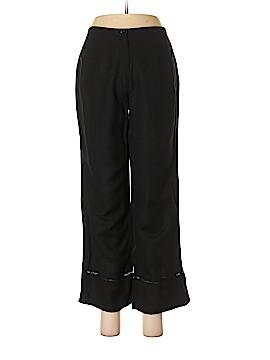 Tribal Linen Pants Size 4