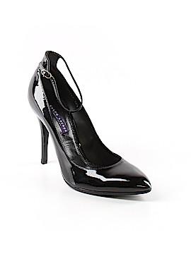 Ralph Lauren Collection Heels Size 10 1/2