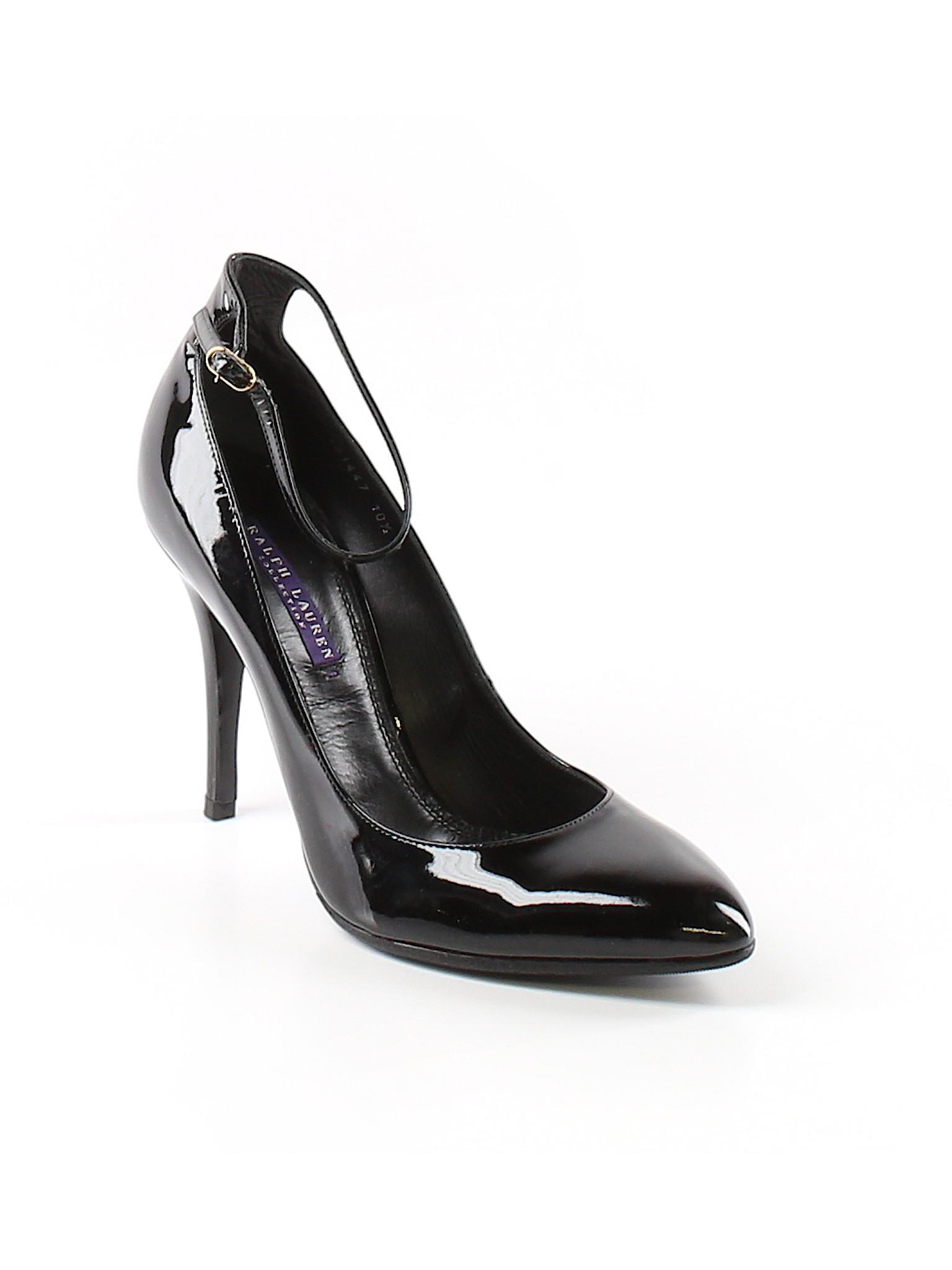 Boutique Heels Lauren promotion Ralph Collection CxwqP1Cra