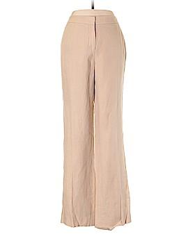 Brooks Brothers 346 Linen Pants Size 4