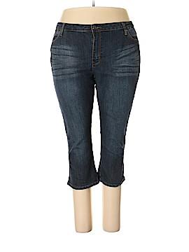 Salt Works Jeans Size 20 (Plus)