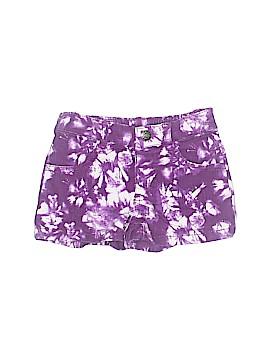 Crazy 8 Denim Shorts Size 2T