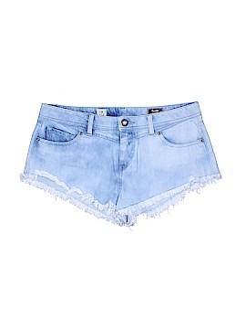 Volcom Denim Shorts 29 Waist