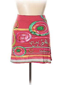 Desigual Casual Skirt Size XL