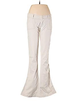 Hollister Khakis Size 7