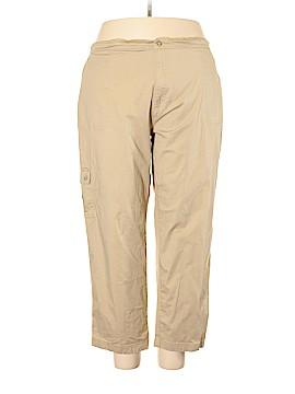 White Stag Khakis Size 3X (Plus)