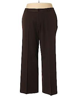 Lauren by Ralph Lauren Dress Pants Size 18W (Plus)