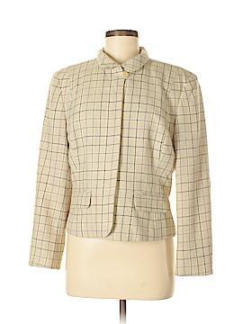 W by Worth Wool Blazer Size 10