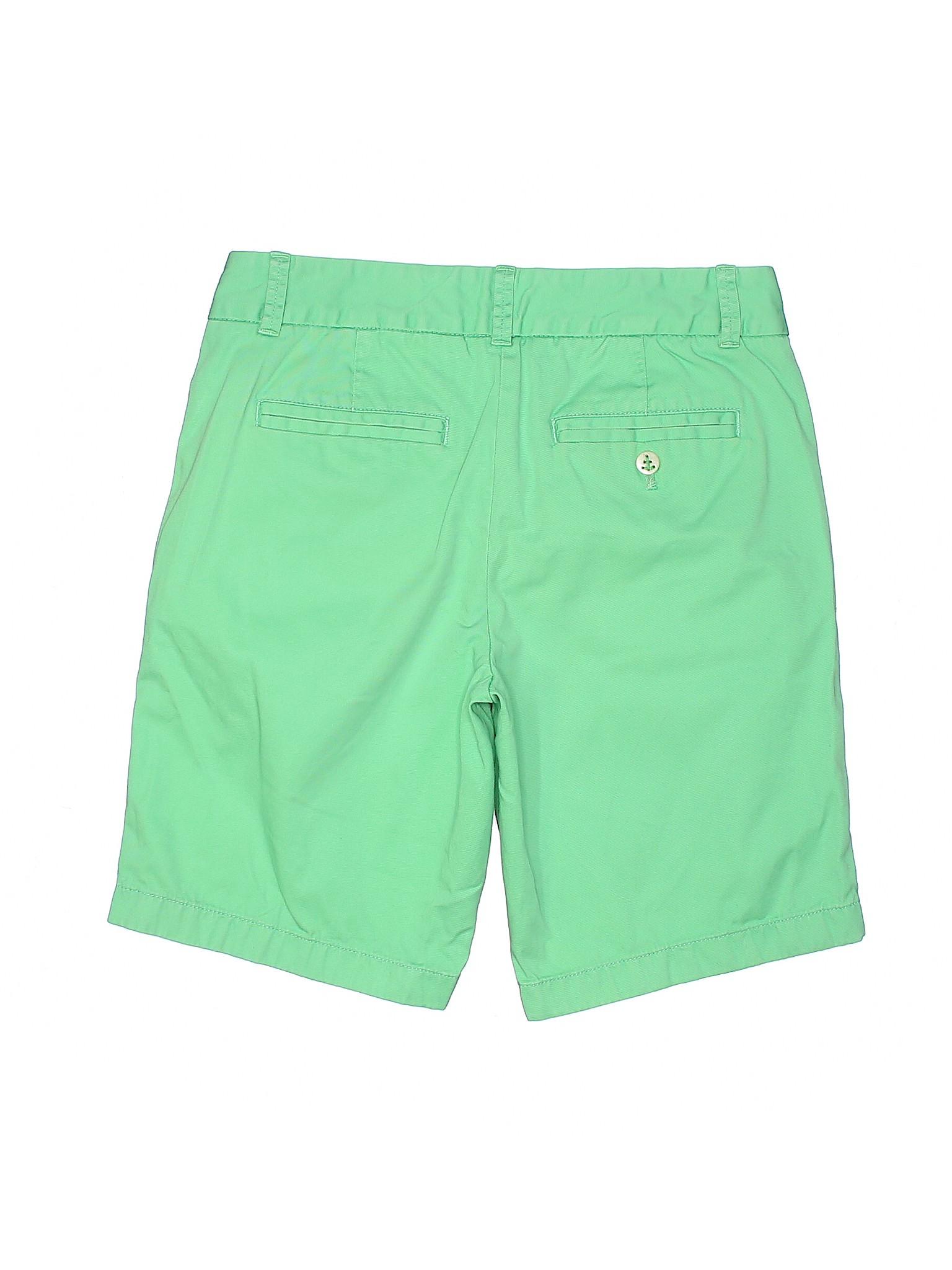 Khaki Crew J leisure Shorts Boutique wqat1E